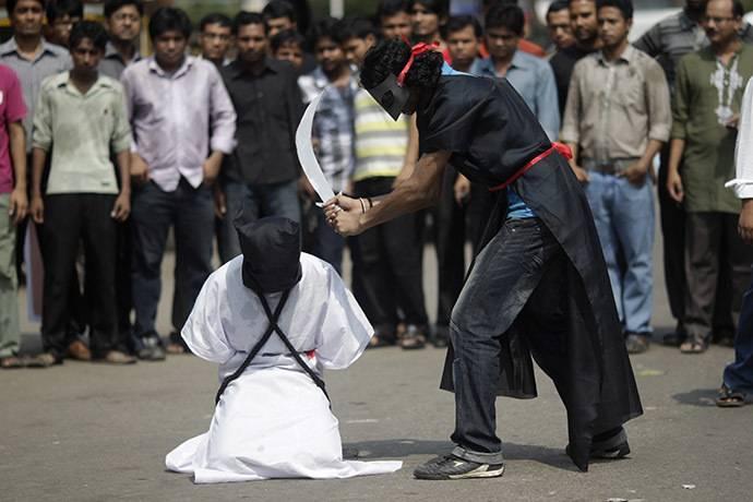 Arabia Saudita, troppe condanne a morte: cercasi otto nuovi boia