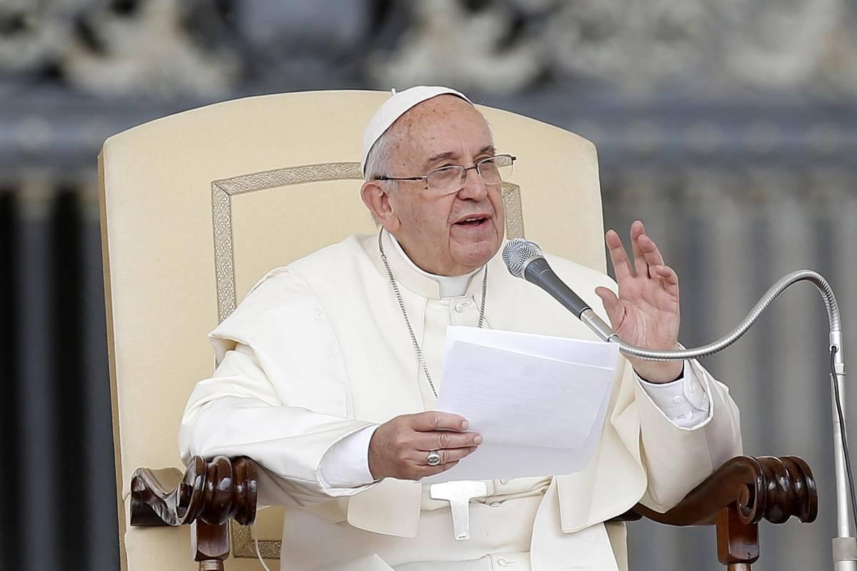 """""""Pasqua in una data fissa"""" Il Papa apre agli ortodossi"""