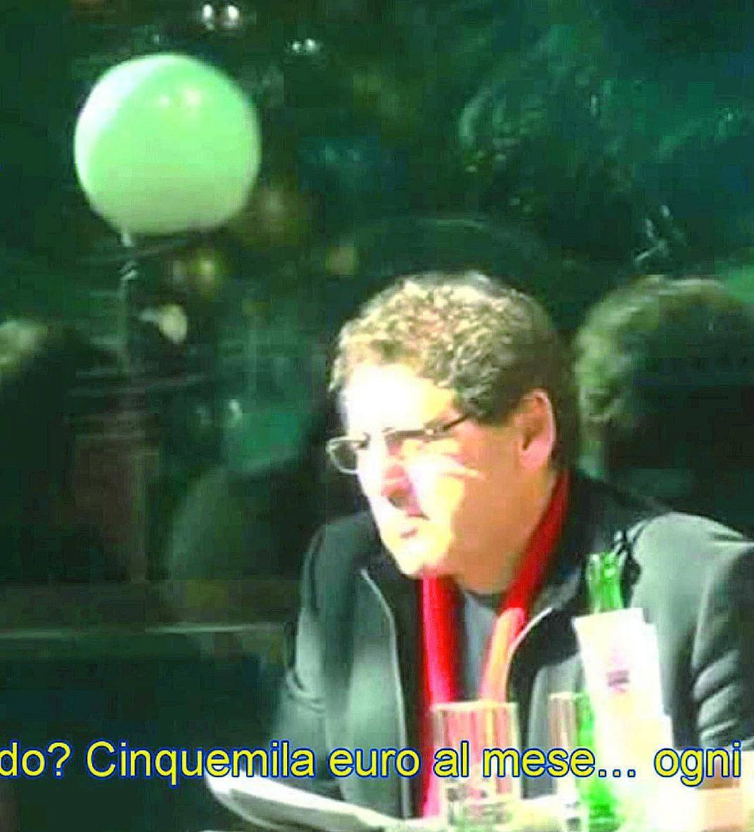 """Mafia Capitale, Buzzi chiede il patteggiamento, il pm: """"Non merita attenuanti"""""""