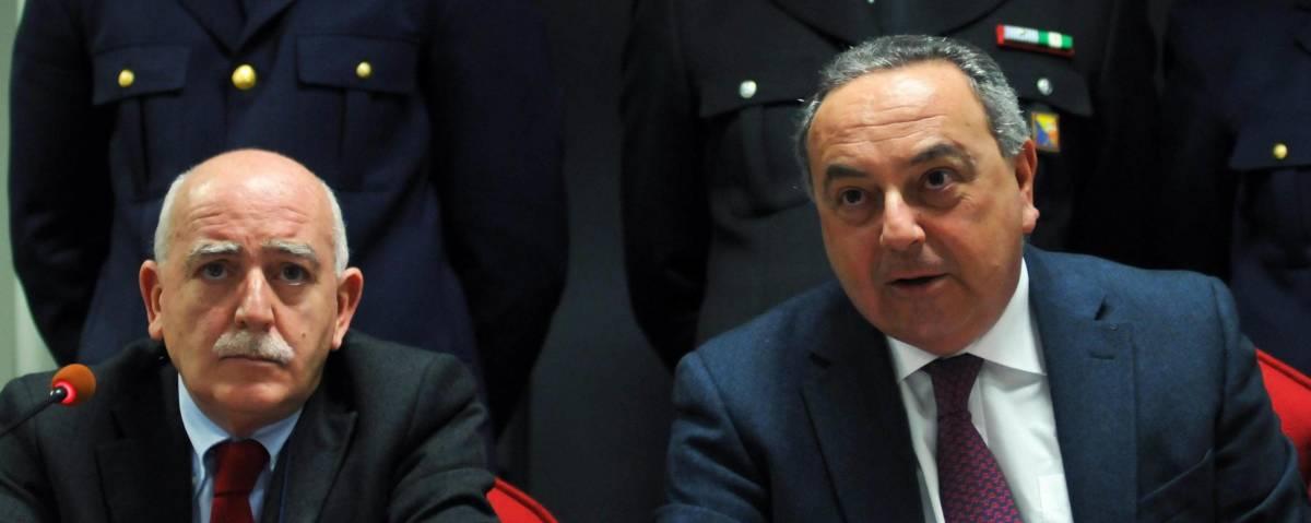 """Trattativa Stato mafia, Lo Voi: """"Impugneremo la sentenza"""""""