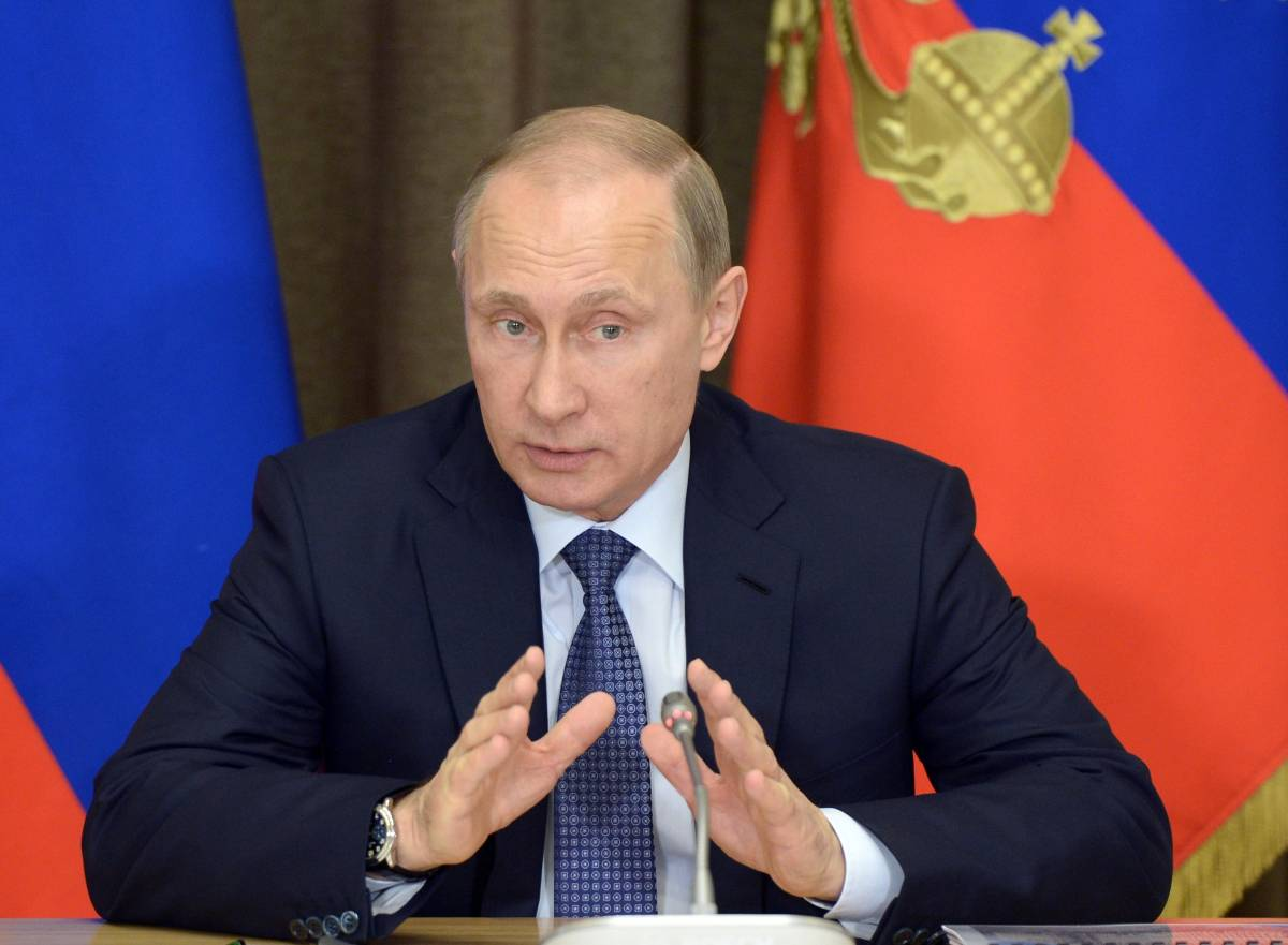 La Russia contro le Ong (tra cui quella di Soros)