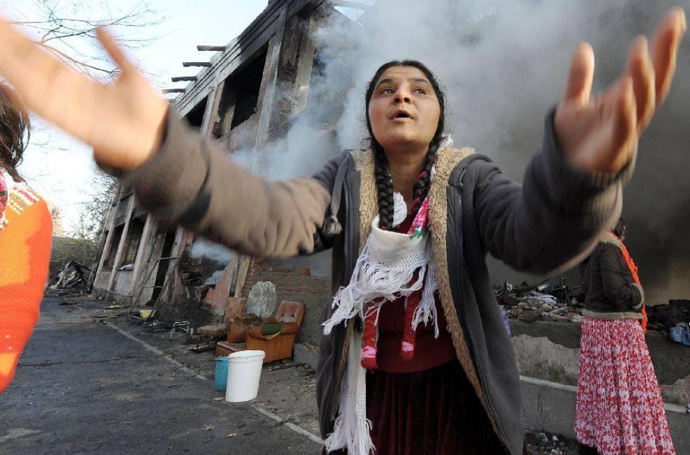 Rimpatriare i rom: il sindaco Bitonci fallisce nell'operazione