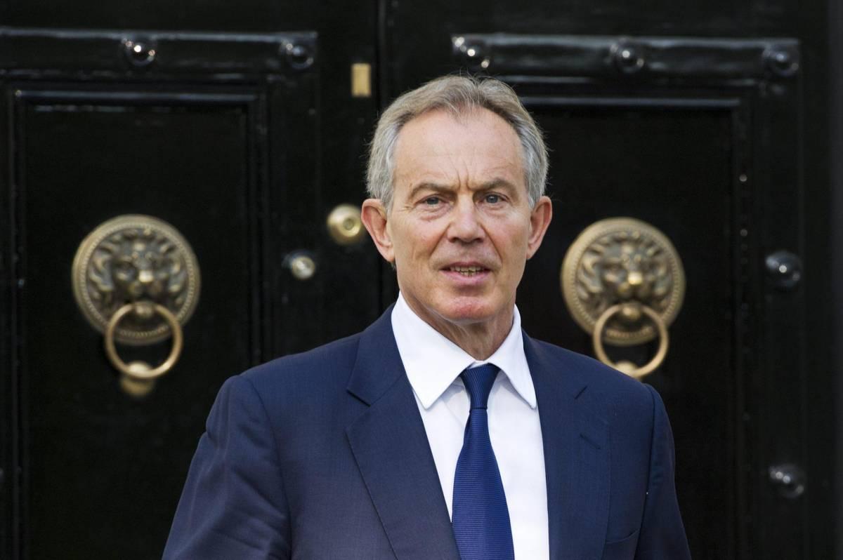 Illegalità sulla guerra in Irak: Blair fece bruciare il rapporto choc