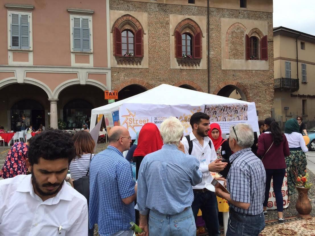 """I giovani musulmani italiani: """"Integrazione? No, grazie!"""""""