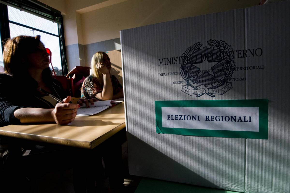 Allarme brogli in Puglia
