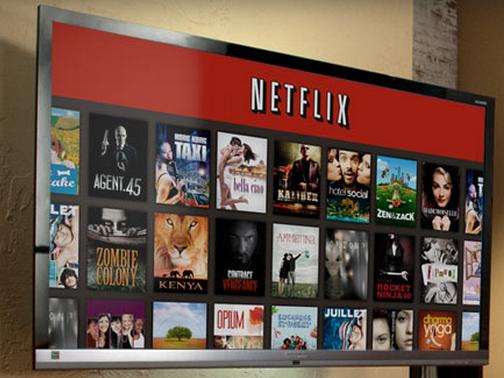 Con le offerte di Natale prende il via l'accordo tra Vodafone e Netflix