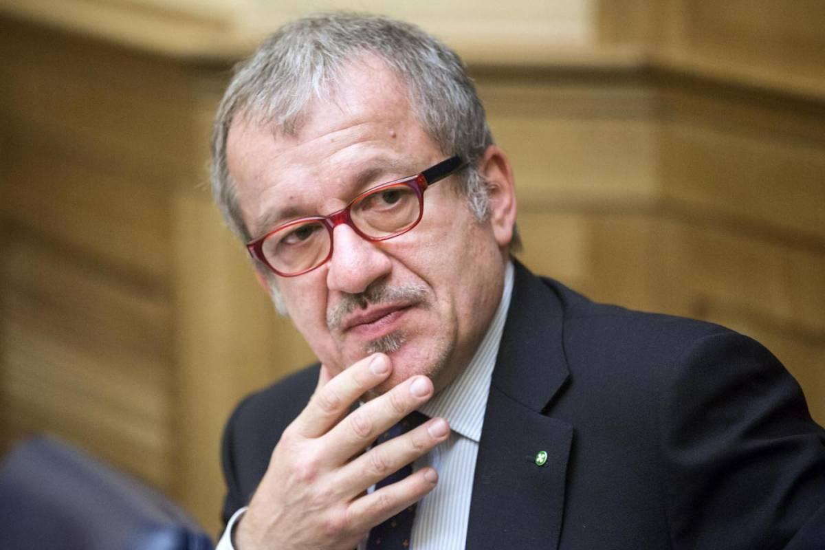 """Maroni: """"Berlusconi a Bologna è una svolta per le amministrative"""""""