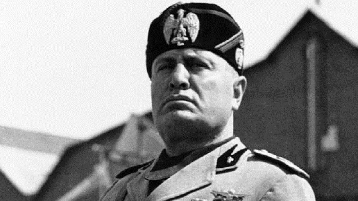 """""""Io non riabilito il fascismo, voglio solo comprenderlo"""""""
