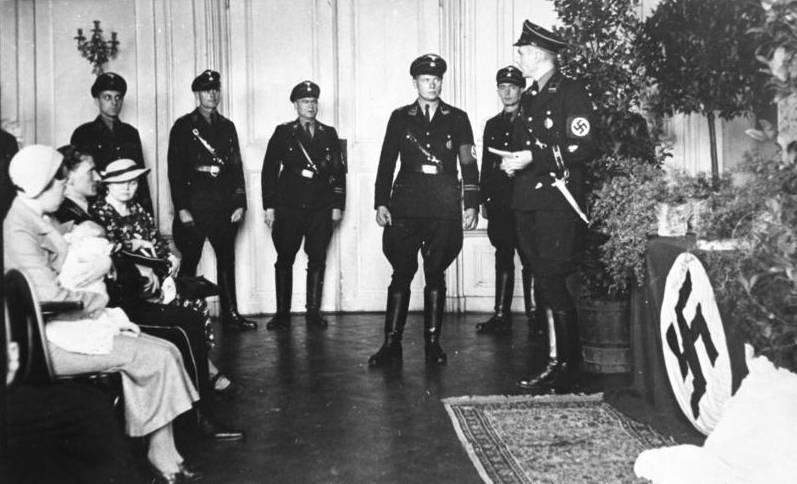 Quei figli del nemico tedesco che l'Italia marchiò d'infamia