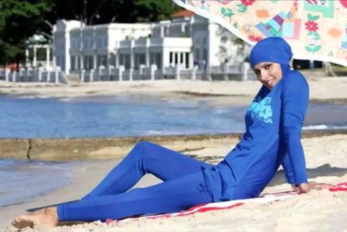 """""""Vestite islamicamente corretto"""". La richiesta choc di una piscina inglese"""