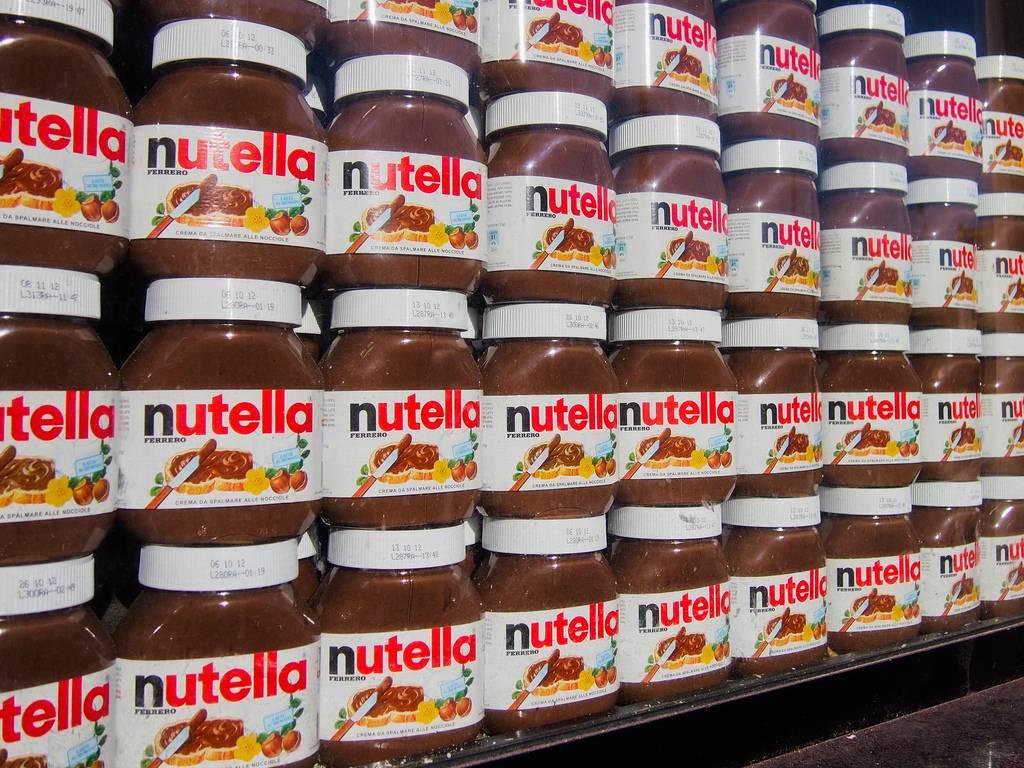 Olio di palma, Greenpeace e Wwf danno ragione alla Nutella