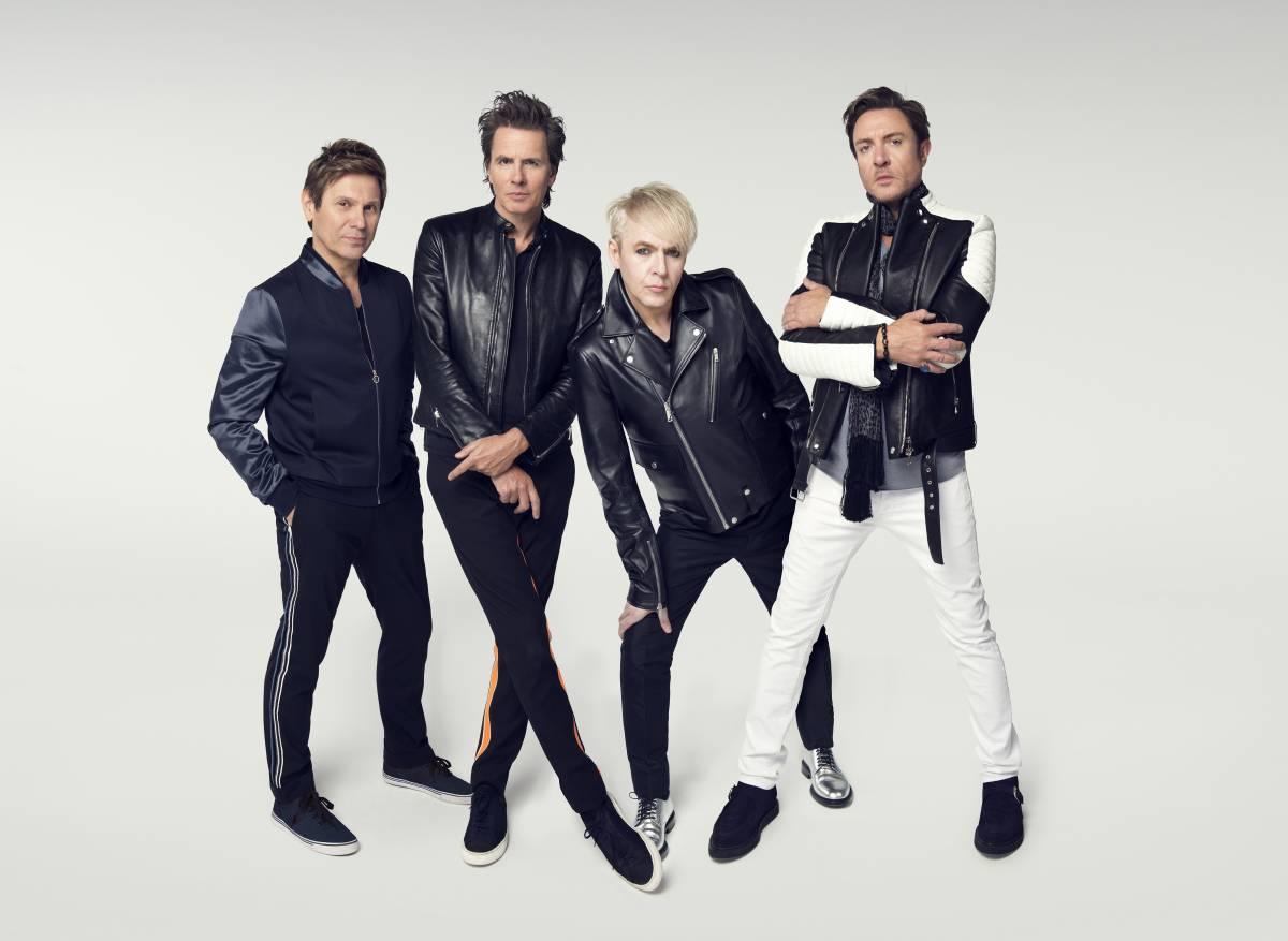 I Duran Duran festeggiano il Moon Day con un concerto alla NASA
