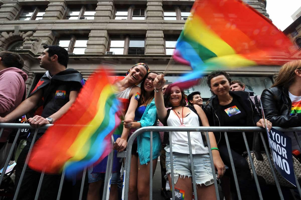 Quel regalo di Fb a gay e trans: potranno nascondere l'identità