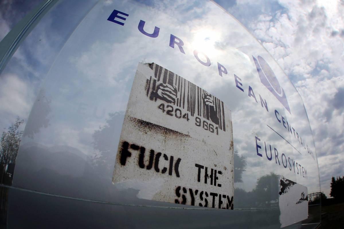 Grecia verso il default: panico in Europa