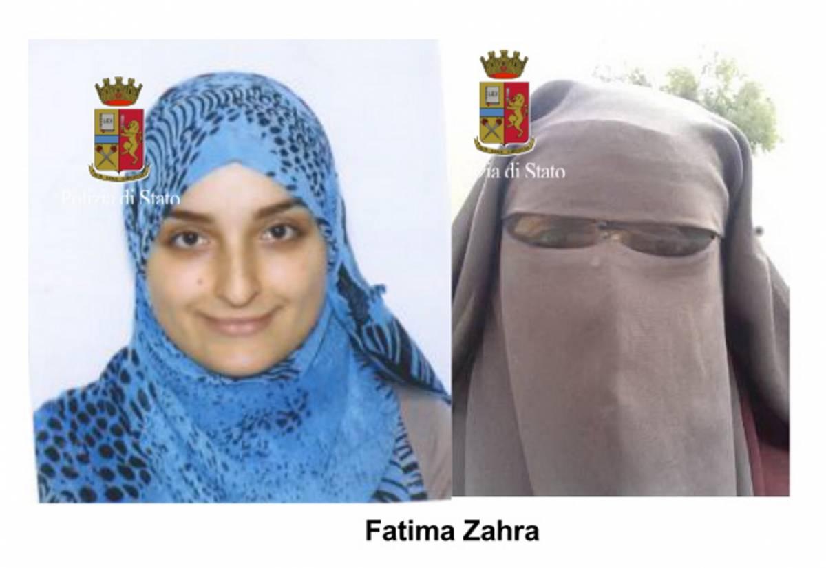 """Terrorismo, chiesto il processo per """"Lady Jihad"""", alias Maria Giulia Sergio"""