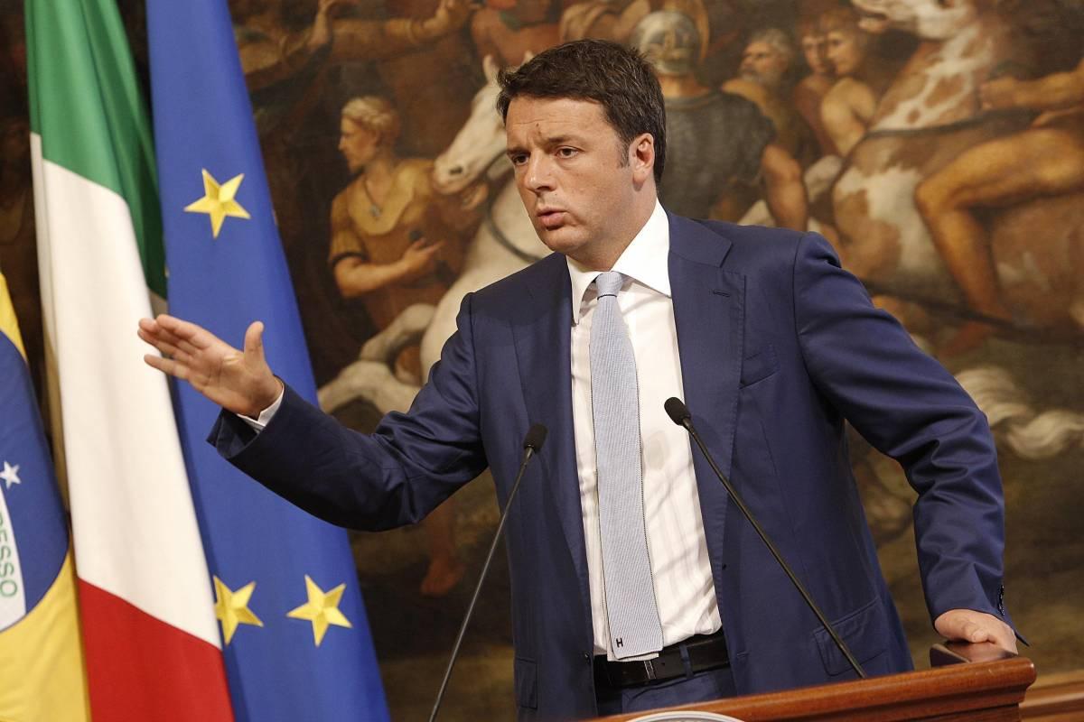 Renzi pronto al rimpasto: entra Quagliariello