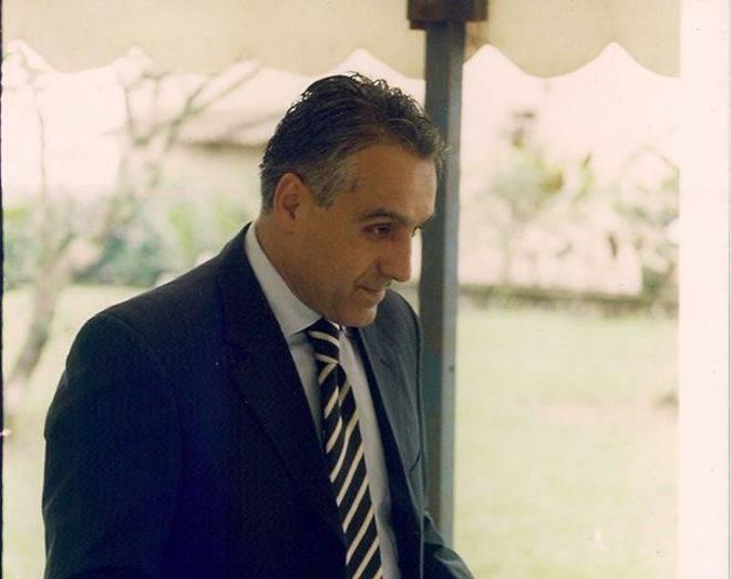 Roberto Berardi, l'italiano detenuto nel carcere di Bata per più di due anni