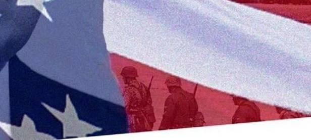 L'ultima gaffe di Donald Trump: soldati nazisti sulla bandiera americana