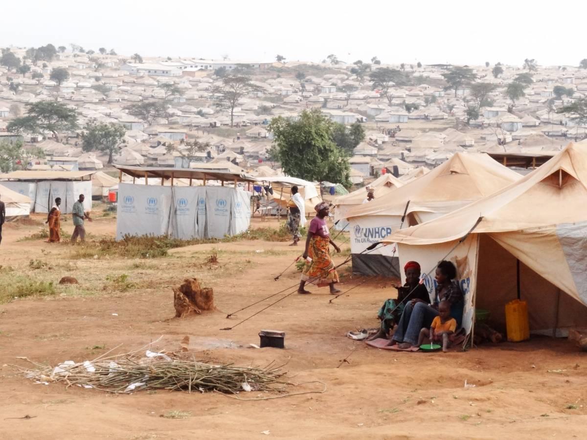 Viaggio nel campo profughi tra i burundesi fuggiti in Ruanda