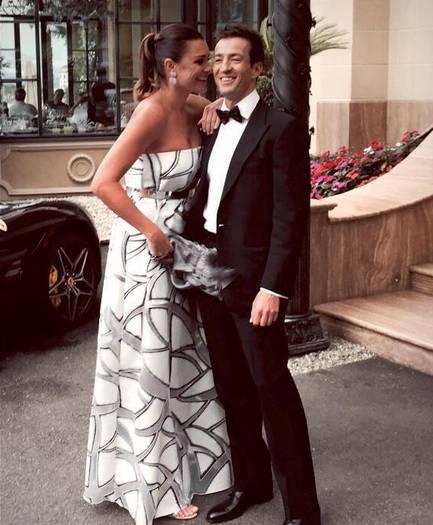 Alena Seredova incinta del compagno Alessandro Nasi