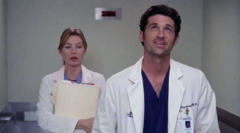 """""""Grey's Anatomy"""" senza Dempsey ma con l'italiano Gianniotti"""