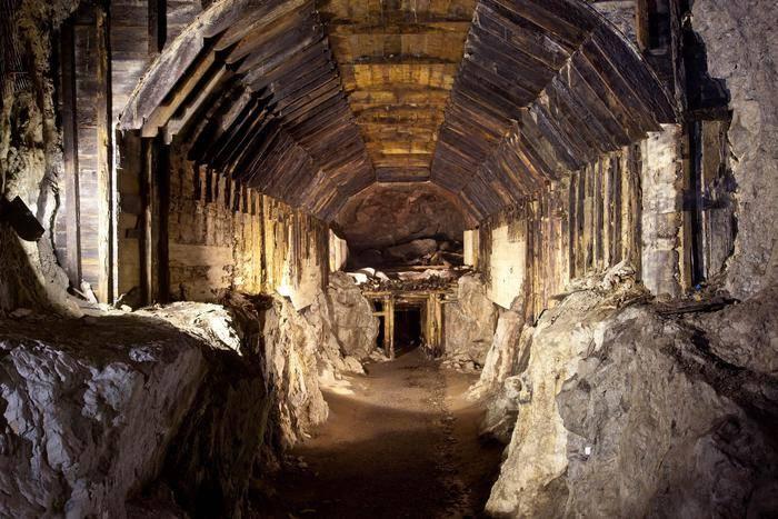 In Polonia inizia la ricerca del treno nazista carico d'oro