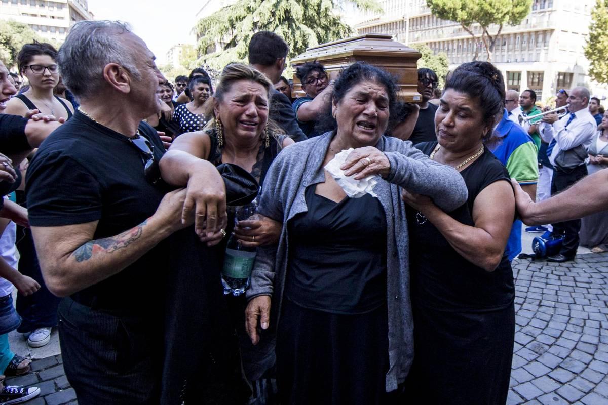 Casamonica, arriva la conferma: la falla in Questura