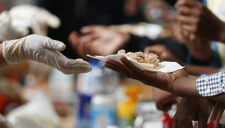 La coop guadagna con i profughi: così i soci si spartiscono 60mila euro