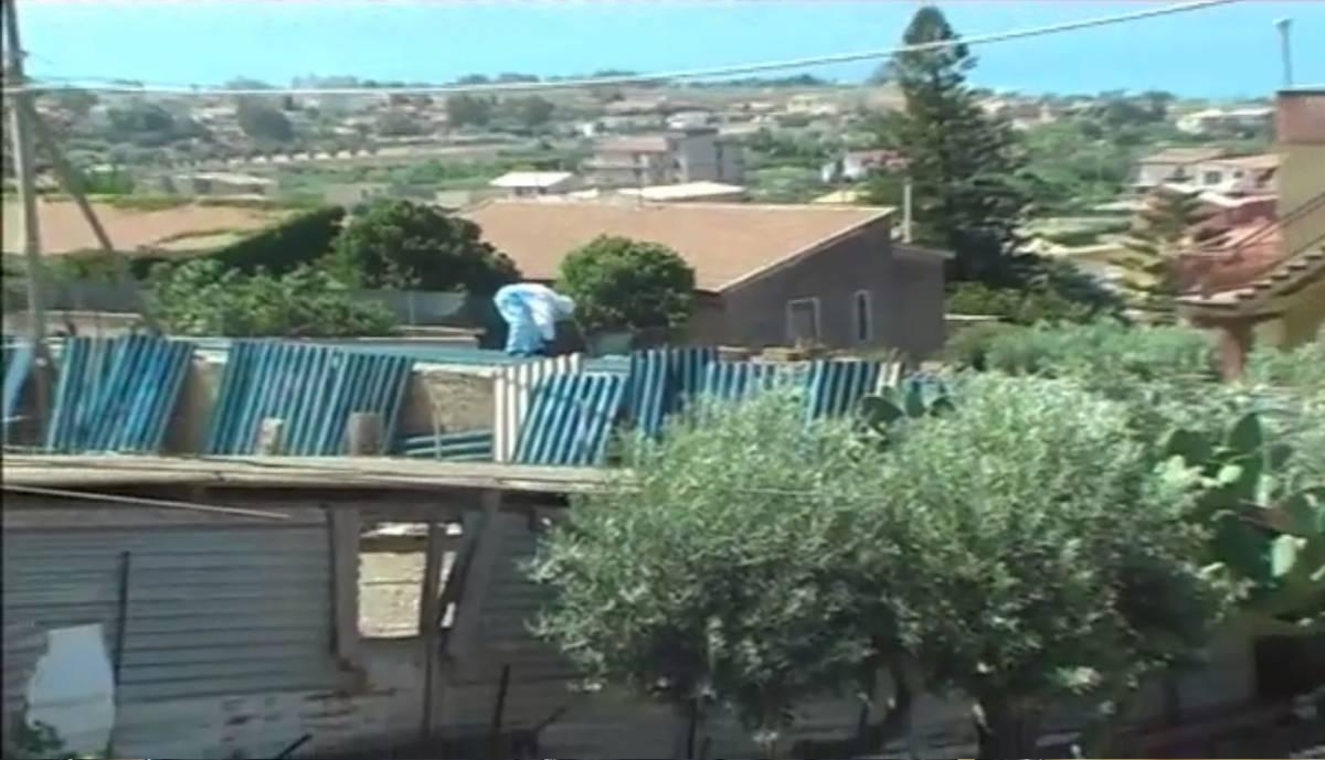 Sicilia, abusivismo e paradossi tra Agrigento e Scala dei turchi