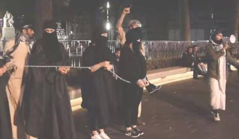 """L'Isis ai cittadini di Sirte: dateci le figlie """"da sposare"""""""