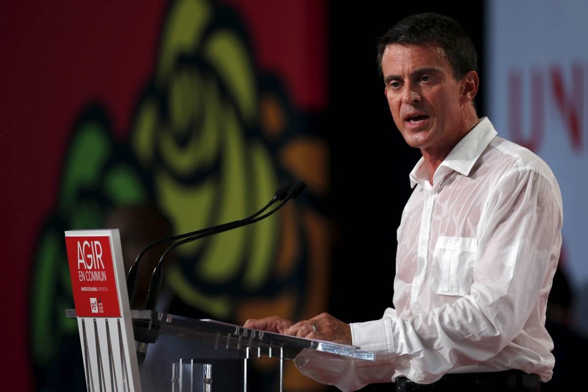 """Valls: """"Ci saranno presto nuovi attacchi in Francia e in Europa"""""""