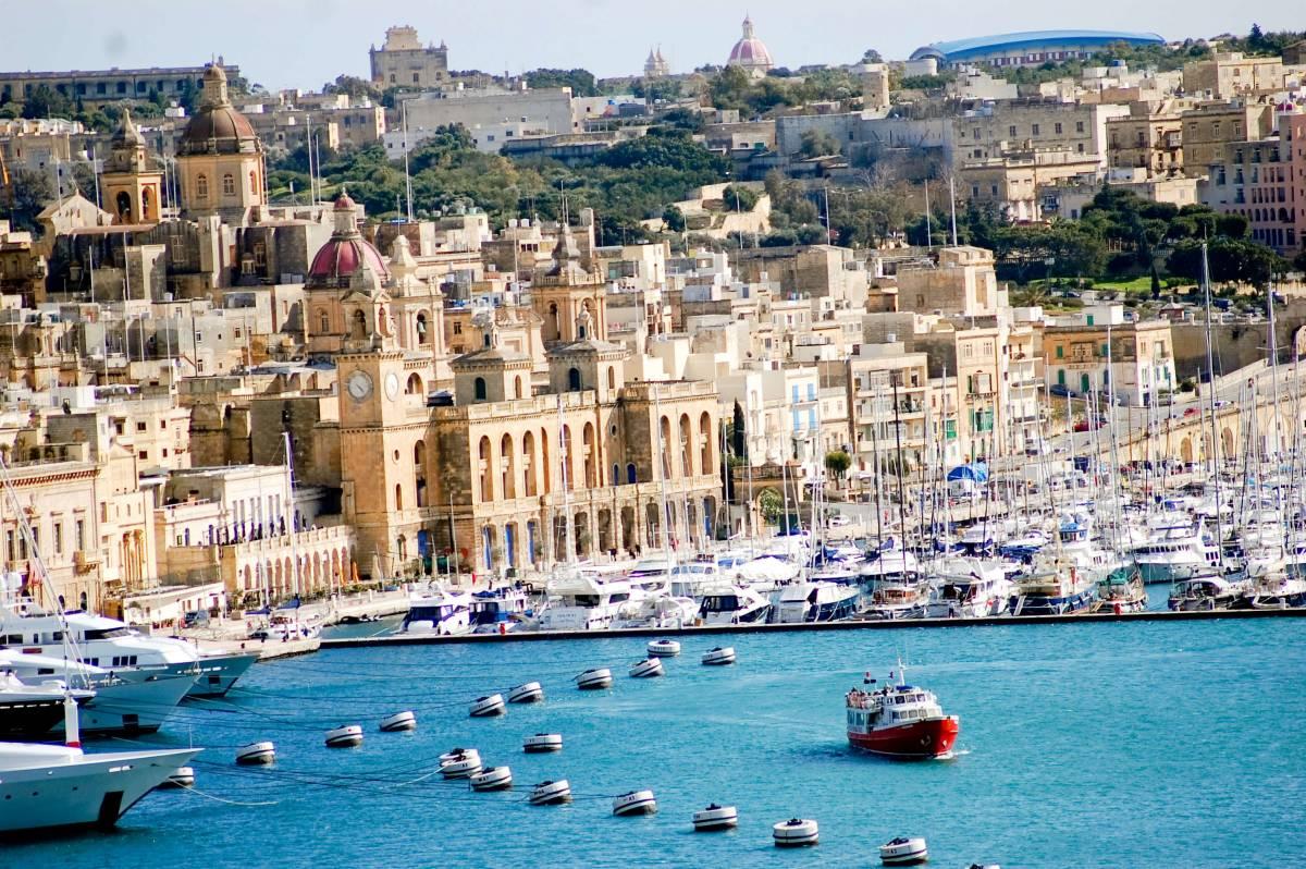 Adesso l'Italia si prende anche i profughi che Malta non vuole