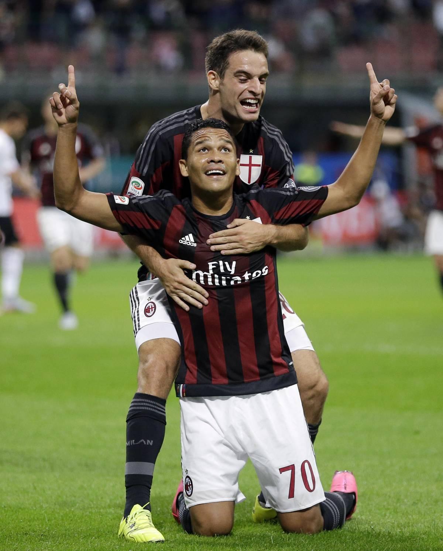 Da Dybala a Bacca, Juve-Milan conta i reduci