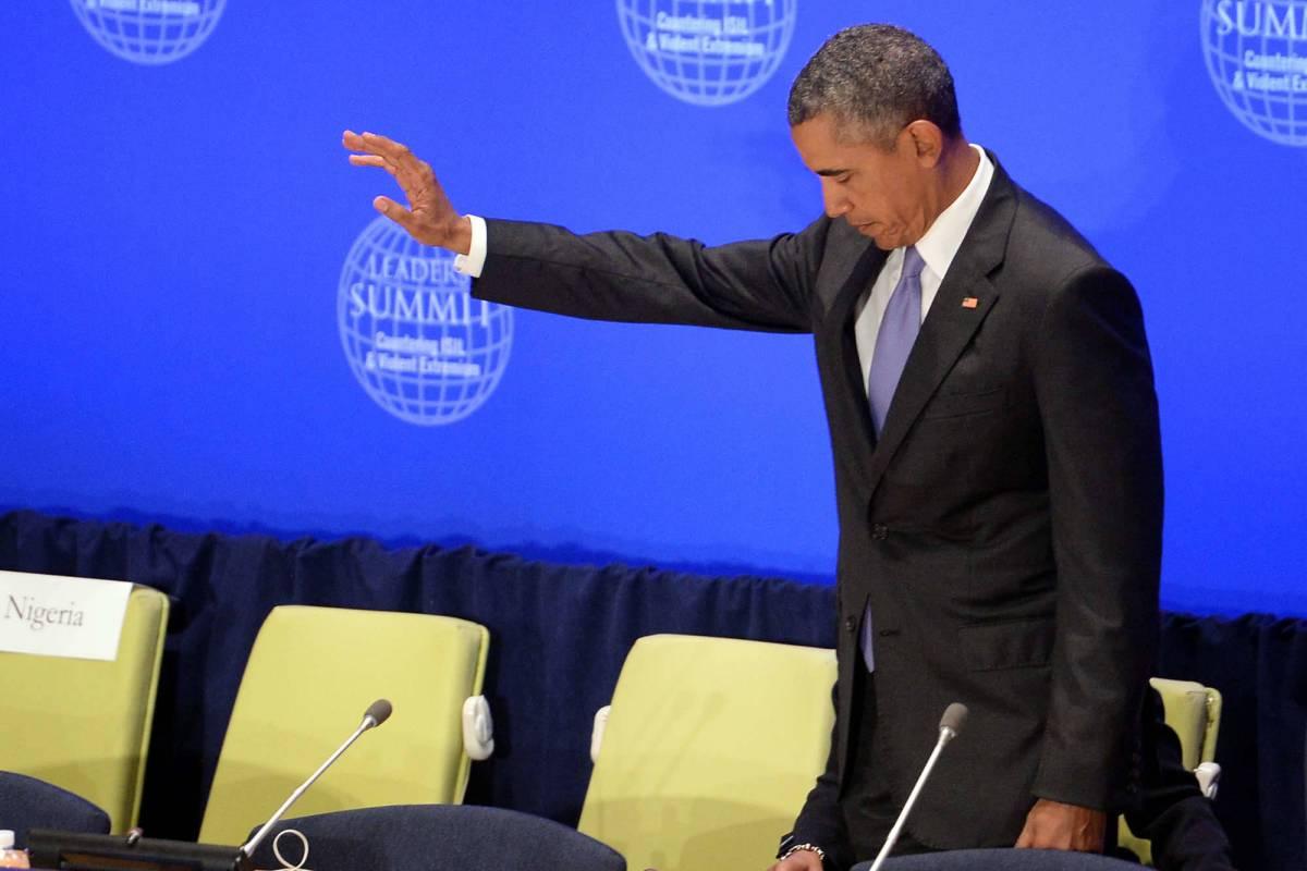 A Obama manca l'Intelligence