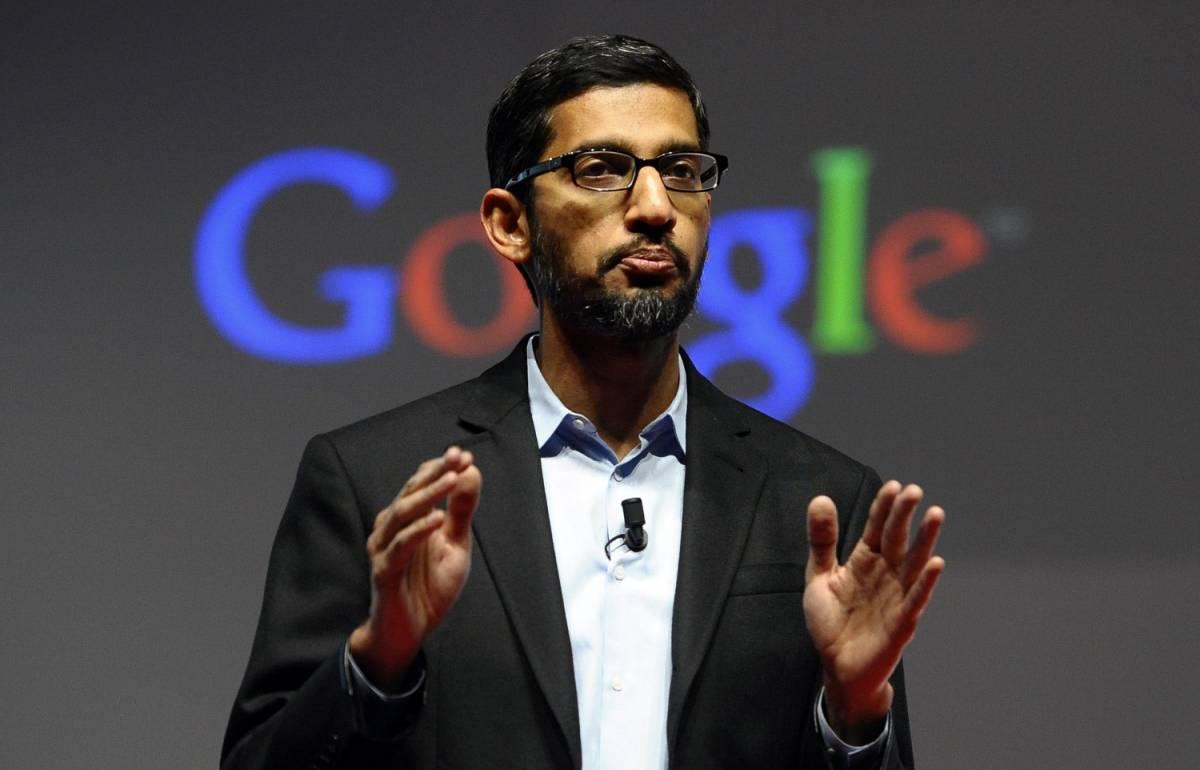 """Ora Google fa """"sparire"""" le foto dell'ex"""
