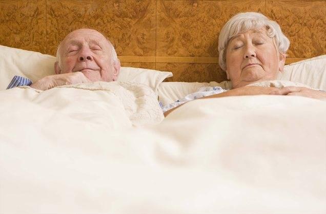 Le polmoniti prima causa di morte tra gli over65