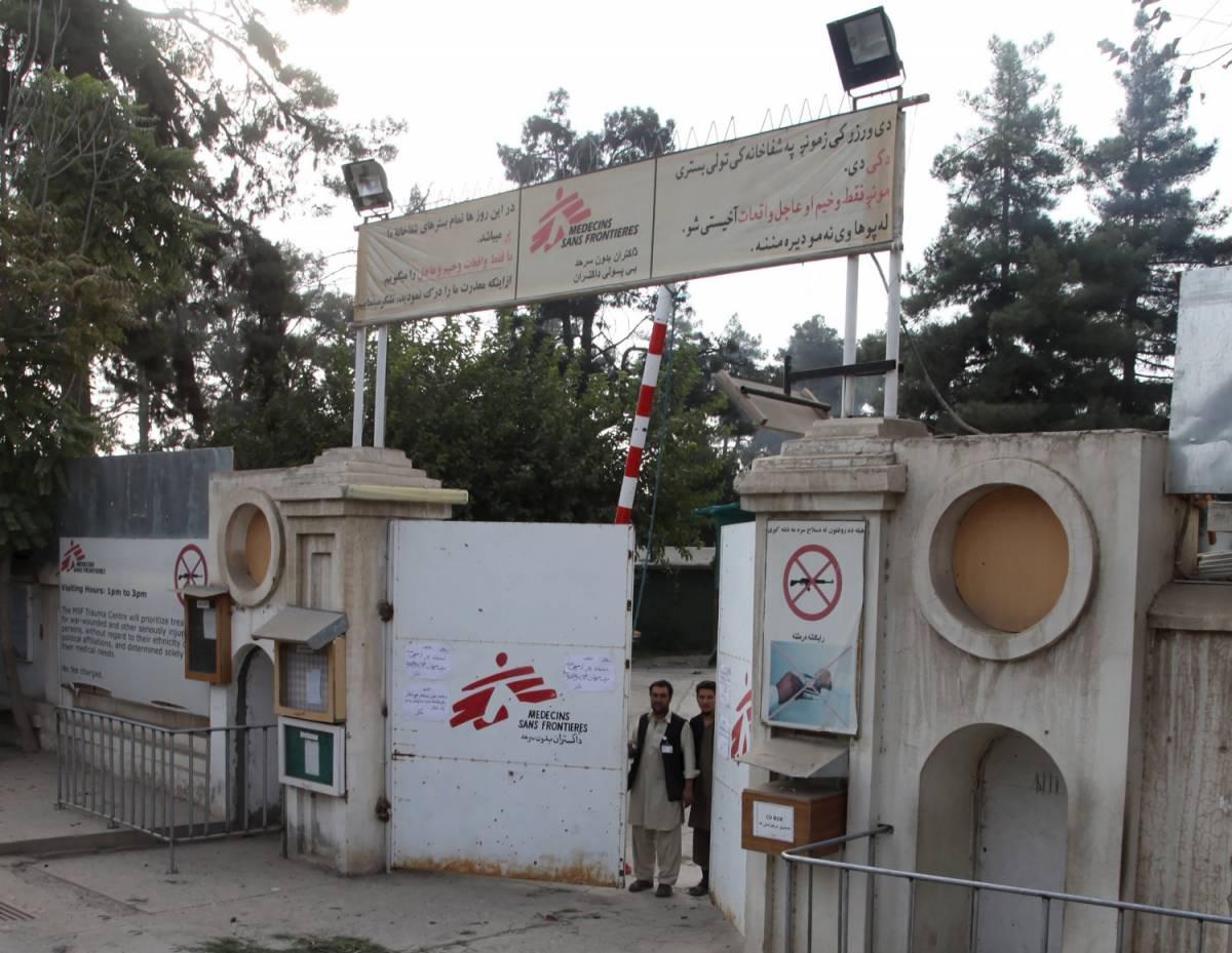 """Le """"scuse"""" americane per l'attacco a Kunduz non spiegano quelle vittime"""
