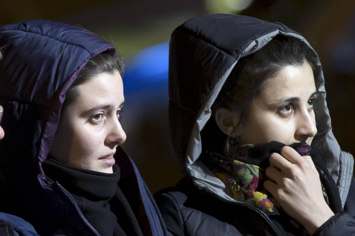 Riscatto per Greta e Vanessa, gli alleati accusano Roma