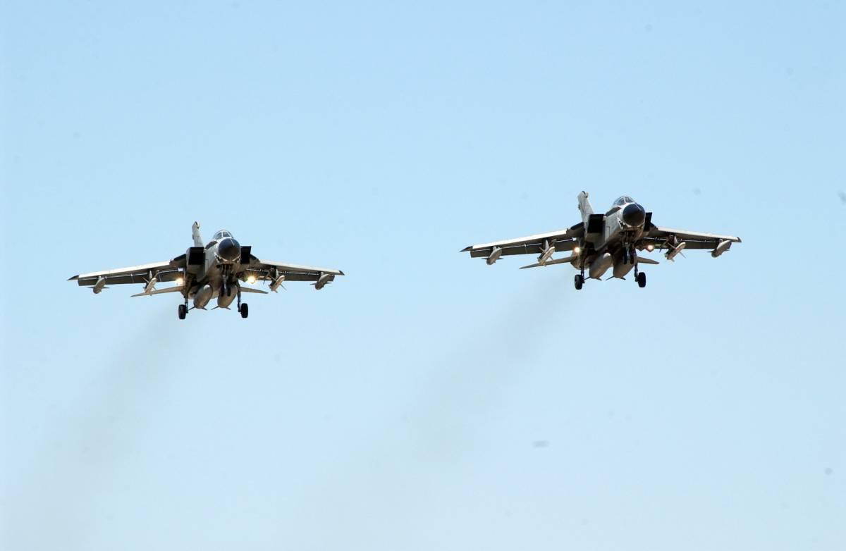 Intervento italiano in Irak, la politica si spacca