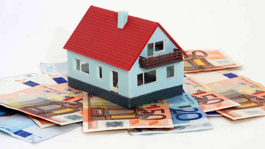 La legge sui mutui non pagati: le banche si prendono le case