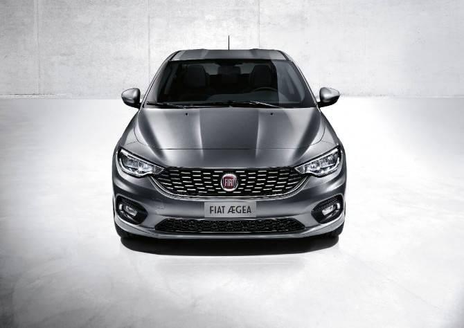 Allestimenti e prezzi della nuova Fiat Tipo