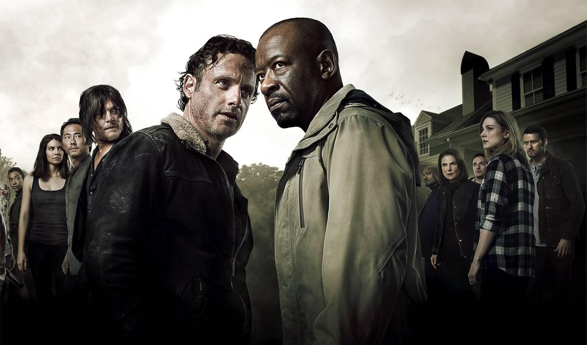 """Chi muore nel finale di stagione di """"Walking Dead""""? (SPOILER)"""