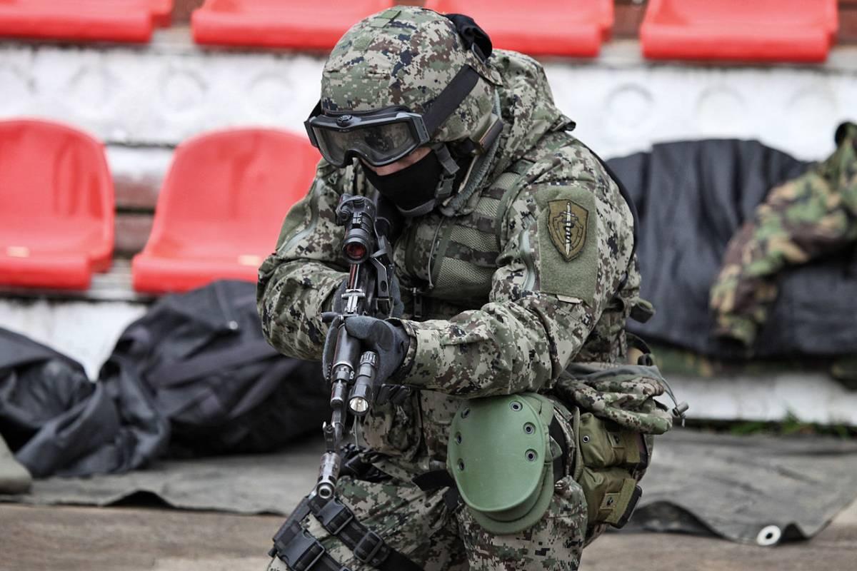 Fronte interno e siriano: la guerra di Putin all'Isis
