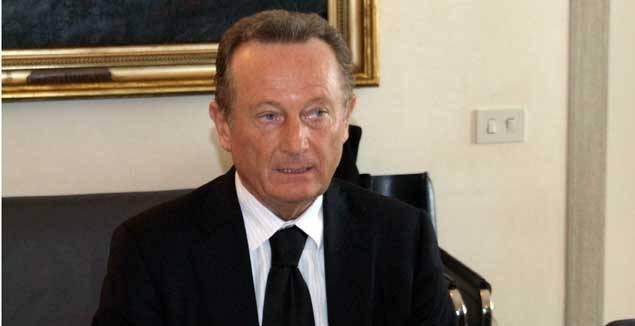 Arrestato Gabriele Gatti, ex ministro Esteri della Dc