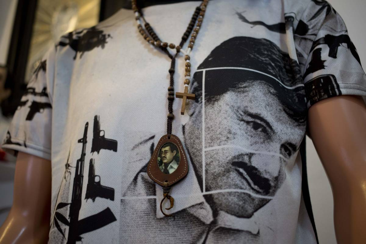 Allerta massima in Bolivia: El Chapo vuole entrare nel paese