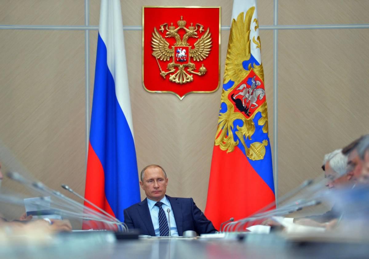 Jet russo, la vendetta di Putin