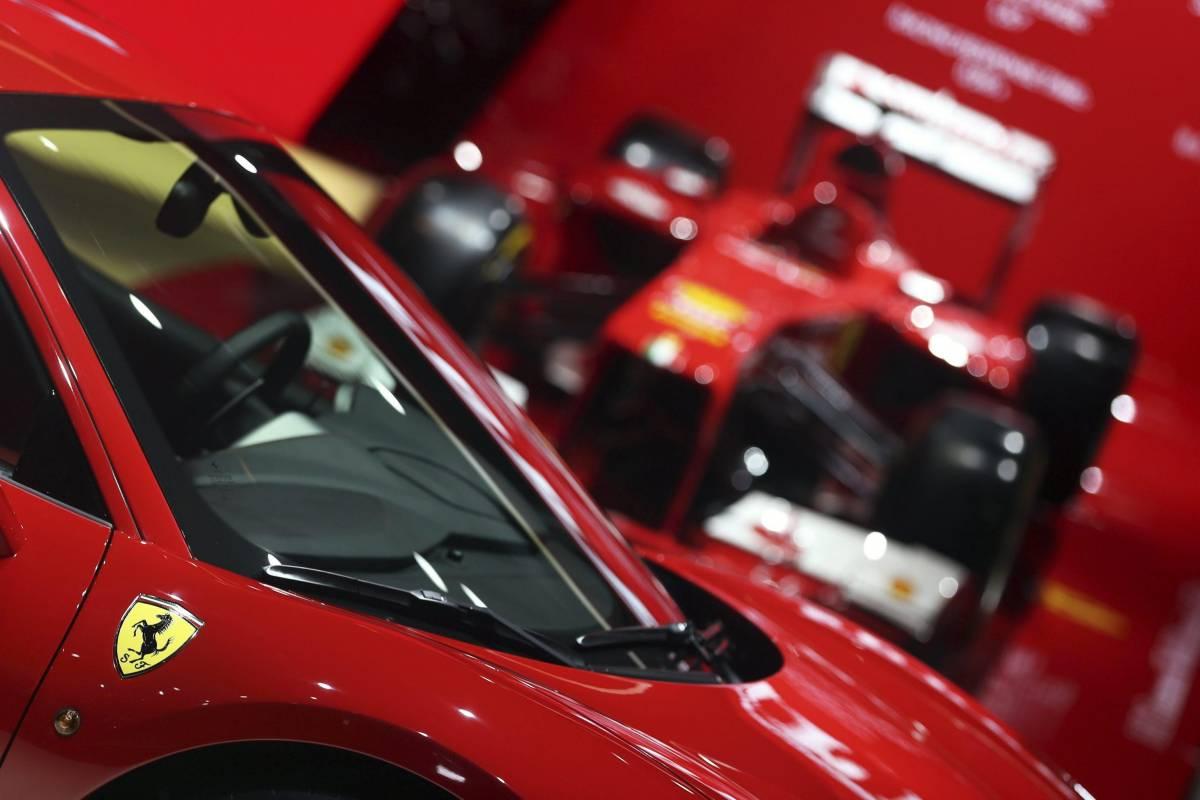 Ferrari chiede di quotarsi in Borsa a Milano