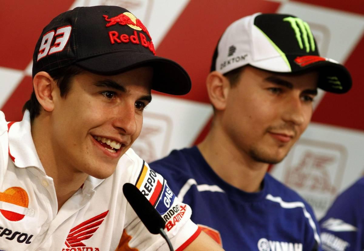 """La Honda: """"Ecco perché Lorenzo ha superato Marquez"""""""