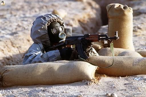 Armi chimiche in Siria? La prova che scagiona Assad