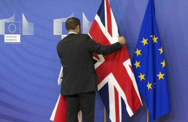 """""""A giugno il referendum sul Brexit"""""""